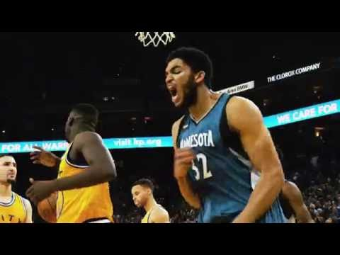 NBA Commercial (2016 - 2017) (Television Commercial)