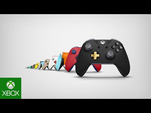Xbox Design Lab The Awesomer
