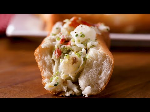 4 Summer Seafood Recipes