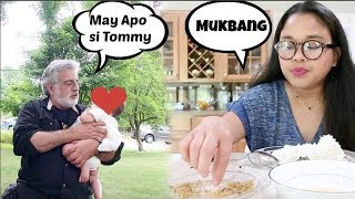 May APO NA Pala + MUKBANG ( Fil-Am Vlog )