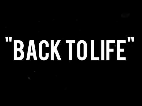 """BACK TO LIFE"" -RASCAL FLATTS (LYRIC VIDEO) Mp3"