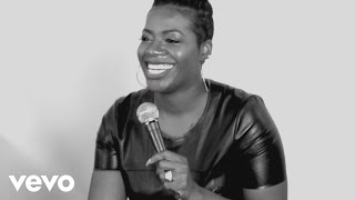Fantasia - No Time For It (Acoustic Version)
