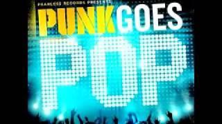 Artist vs. Poet - Bad Romance (Lady Gaga) Punk Goes Pop Volume 3