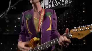 Houndmouth - Sedona (Live on KEXP)