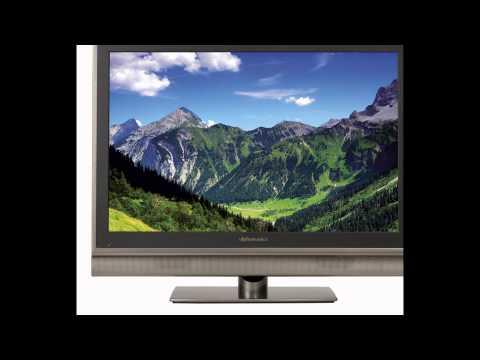 Alphatronics LED Fernseher für 12/24V