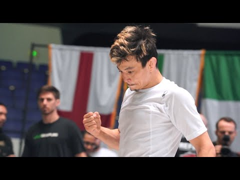 No Sad Stories: The Paulo Miyao ADCC Highlight OUT NOW on FloGrappling