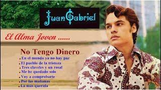 1er L.P.Juan Gabriel - NO TENGO DINERO
