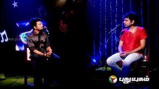 Nilave Ennidam Nerungathe : Yugam Unplugged (15/03/2014)