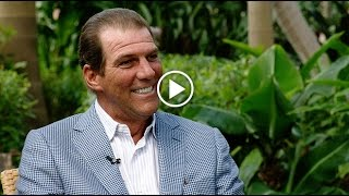 1-On-1: Steve Bisciotti At Owners Meetings