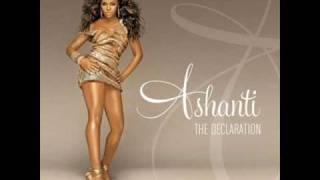Ashanti ft Robin Thicke - The Things You Make Me Do