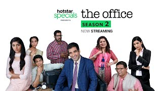 The Office (India) Trailer