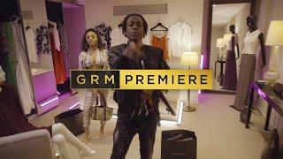 Hakkz - Harrods [Music Video] | GRM Daily