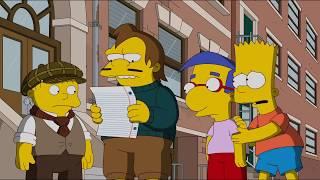 🔔 Найкращі моменти! Сімпсони українською! Симпсоны на украинском!
