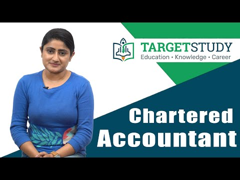 Chartered Accountant - How to become CA - Eligibility, Career ...