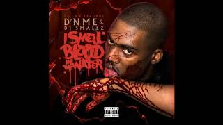 D'NME - Swimming Pools Freestyle - I Smell Blood In The Water