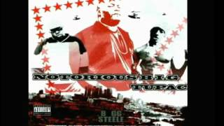 BIGG STEELE FT 2PAC AND B.I.G-TIME