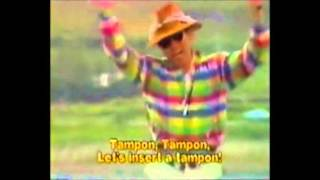 Picture of a movie: Tampon Tango