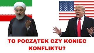 Sytuacja na Bliskim Wschodzie – dr Leszek Pietrzak