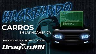 Hackeando Carros en Latinoamerica