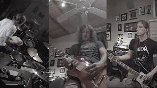 Tyler Warren   Rush's Permanent Waves (full Album Performance)