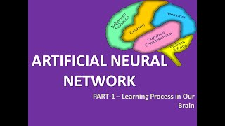 Artificial Neural Network  in Hindi (Chapter 1 | Part1)