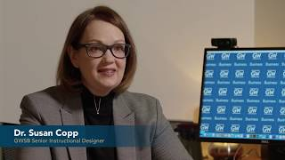 video - Instructional Design at GWSB
