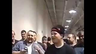 John Cena Rap Battle