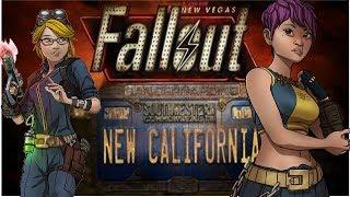 Fallout: New California ist auf dem Weg!