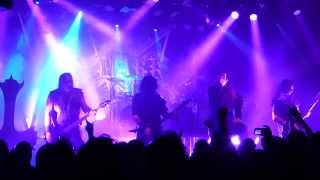 DARK FUNERAL - In My Dreams - Live @ Klubben , Stockholm (Sweden) , May 3rd  2014.