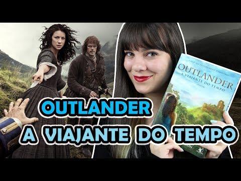 Outlander - Diana Gabaldon [Livro x Série]