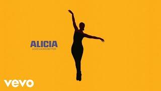 Musik-Video-Miniaturansicht zu Love Looks Better Songtext von Alicia Keys