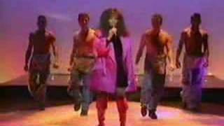 Donna Summer Work That Magic 1991