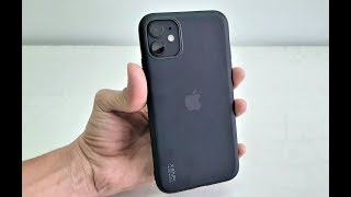 iPhone 11 Back Cases Slim & Soft