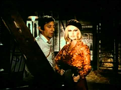 Bonnie and Clyde (1968) (Song) by Brigitte Bardot and Serge Gainsbourg