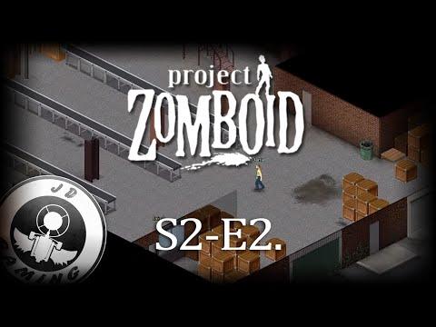[CZ-LP] Project Zomboid #S2-E2 -- Maturita a pokračování