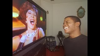"SHIRLEY BASSEY - ""Diamonds Are Forever & Goldfinger"" (REACTION)"