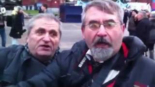 Московские новости нашли сторонников Единой России