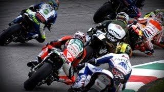 Brembo MotoGP workshop