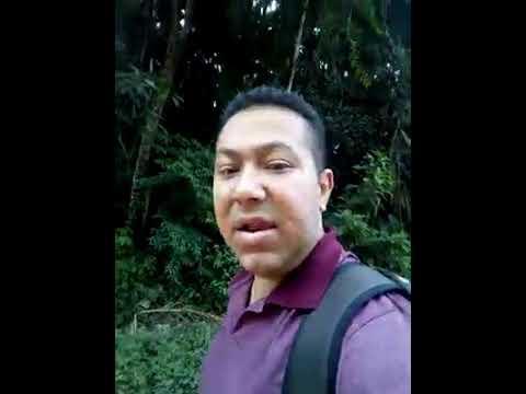 Danilo Queiroz Morador da Rua Adolfo Antonio Pires Detona Prefeito Ayres Scorsatto em Rede Social