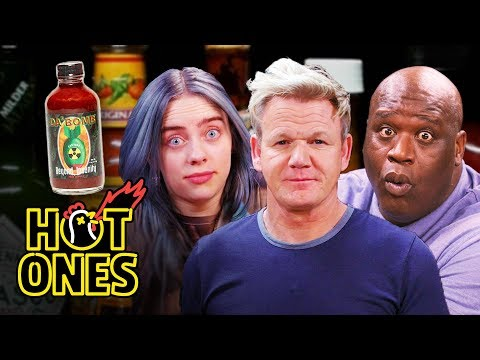 , title : 'The Best Da Bomb Reactions of 2019   Hot Ones