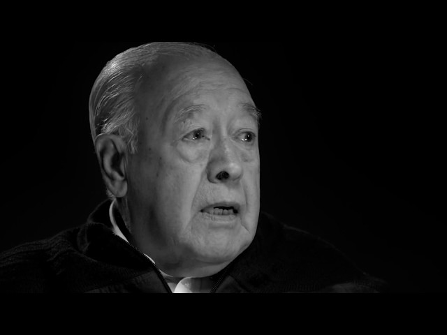 Alberto Parra Mora, S.J.