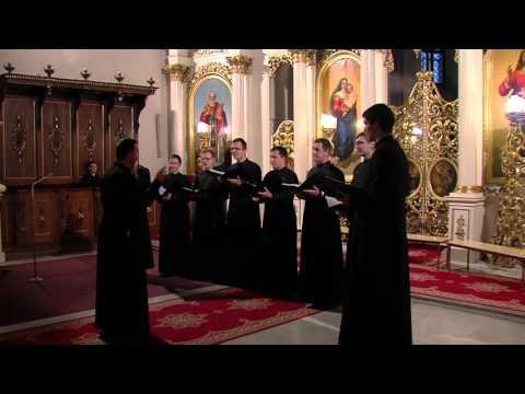 Zbor sv. Romana Sládkopevca