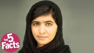 Top 5 Amazing Facts About Malala