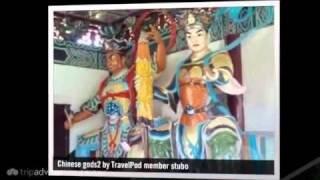 preview picture of video 'Bhairawa Stubo's photos around Bhairawa, Nepal (gorakhpur bhairawa route)'