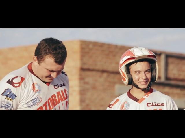 Heroes of Motoball