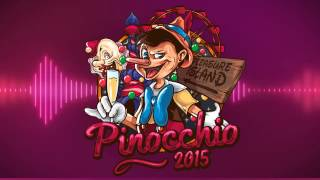 Olly Hence - Pinocchio 2015