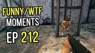 PUBG: Funny & WTF Moments Ep. 212