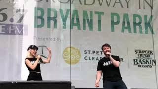 beetlejuice broadway - TH-Clip