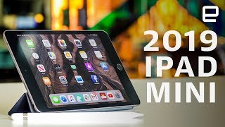 Apple iPad mini (2019) Review: Owning its niche