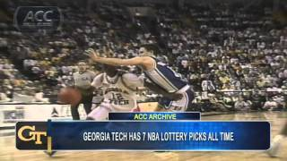 ACC Archive: All-time NBA Lottery Picks